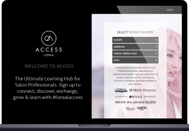 l'oreal-launches-digital-hub-for-salon-professionals-to-help-future-proof-careers
