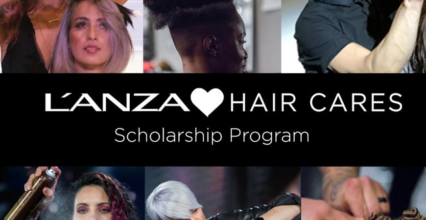 l'anza-launches-hair-cares-scholarship-program-for-aspiring-stylists