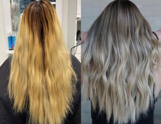 color-correction:-at-home-bleach-to-healthy-blended-blonde